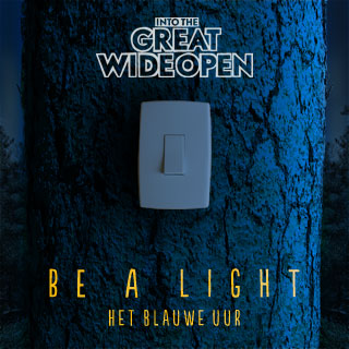 Be A Light op Into The Great Wide Open 2012